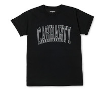 Carrie Division - T-Shirt - Schwarz