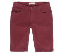 Boom - Shorts für Herren - Rot