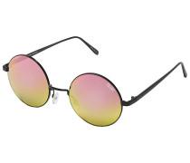 Electric Dreams - Sonnenbrille für Damen - Schwarz