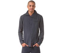 Pinge - Hemd für Herren - Blau