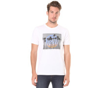 Circle Cutter Dri-Fit - T-Shirt für Herren - Weiß