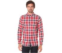 Checked - Hemd für Herren - Karo