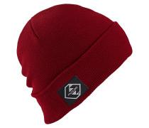 Service - Mütze für Herren - Rot