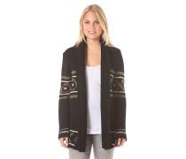 Broome - Strickjacke für Damen - Schwarz