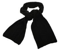 Ow Cab Schal - Schal für Damen - Schwarz