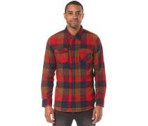 Box Flannel - Hemd für Herren - Karo