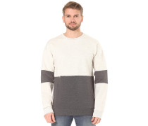 Fifty-Fifty Patch - Sweatshirt für Herren - Beige