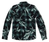 Violater Flannel - Hemd für Jungs - Rot