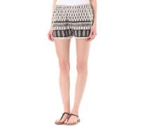 Homeland - Shorts für Damen - Weiß