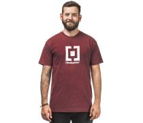 New Base - T-Shirt für Herren - Rot