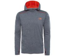 Reactor - Sweatshirt für Herren - Grau