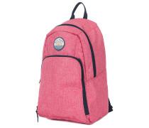 Solid Illusion - Rucksack für Damen - Pink