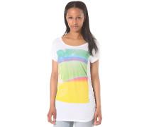 Headfirst - T-Shirt für Damen - Weiß