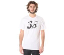Photo Fill - T-Shirt für Herren - Weiß
