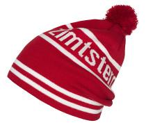 LostMütze Rot