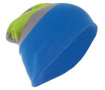 Scandi - Mütze für Herren - Grau