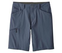 Quandary - 12 - Shorts - Blau