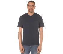 Pocket - T-Shirt für Herren - Blau