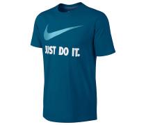 JDI Swoosh New - T-Shirt für Herren - Blau