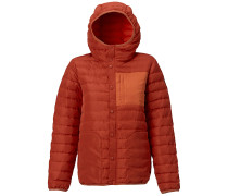 Evergreen Down Insulated - Jacke für Damen - Rot