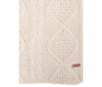 Careen - Schal für Damen - Weiß