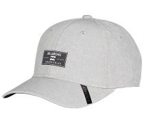Crossfire Stretch - Cap für Herren - Grau
