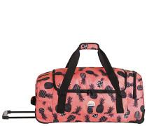 Distance Accros - Reisetasche für Damen - Pink