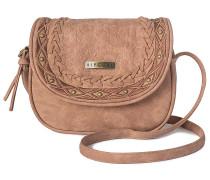 Ballina Round - Handtasche - Beige