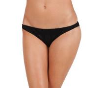 Surfeza - Bikini Hose für Damen - Schwarz
