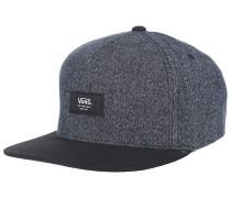 Toulan - Cap für Herren - Schwarz