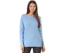 Henni - Sweatshirt für Damen - Blau