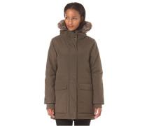 Fly High - Jacke für Damen - Grün