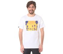 Jamming - T-Shirt für Herren - Weiß