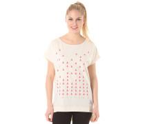 Zlore - T-Shirt für Damen - Weiß