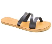 Salina - Sandalen für Damen - Schwarz