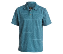 Resident - Polohemd für Herren - Blau