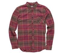 Buffalo - Hemd für Herren - Rot