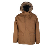Elmwood - Jacke für Herren - Braun