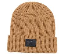 Cadet - Mütze für Herren - Braun