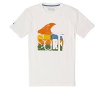 H2Sanbag - T-Shirt für Herren - Weiß