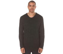 Brentwood Crew - Sweatshirt für Herren - Grau