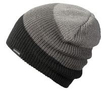 LesterMütze Grau