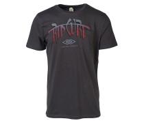 Toucanos Pocket - T-Shirt - Grau