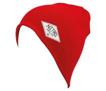 Fineline - Mütze für Herren - Rot
