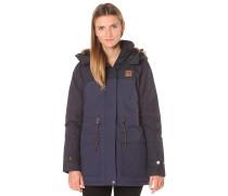 Koerte - Jacke für Damen - Blau
