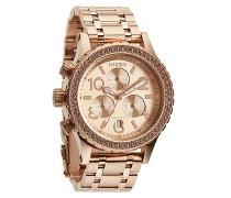 38-20 Chrono - Uhr für Damen - Gold