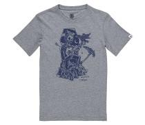 Timber - T-Shirt für Jungs - Grau
