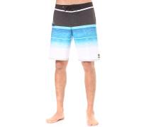 Slab Logo Vee 20 - Boardshorts für Herren - Blau