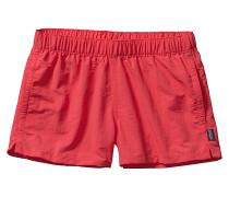 Barely Baggies - Shorts für Damen - Pink