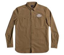 Walbottle - Hemd für Herren - Beige